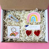 Joyful gift box set