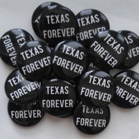 TX Forever Pin