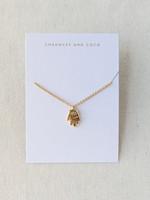 Divination Necklace