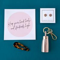 Keep it Classy gift box