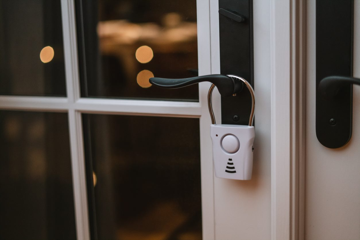 door lock