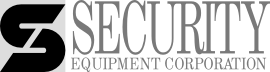 Security Equipment Corp Logo