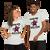 Cigar Box Nation Color Logo - Premium Unisex T-Shirt