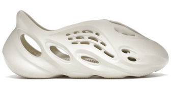 Adidas Yeezy Foam RNNR Sand