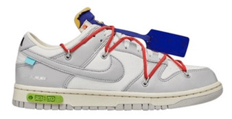 Off White Dunk Lot 23