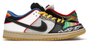 Nike SB Dunk Low What The Paul