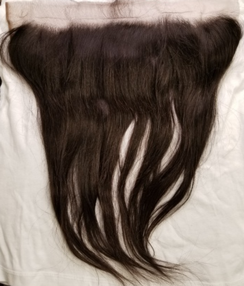 Malaysian Straight Lace Frontal