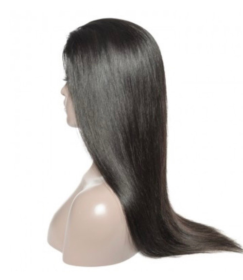Malaysian Straight Wig Unit