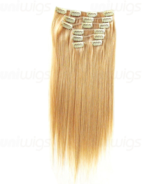 """20"""" Clip-Ins Extensions (Multiple colors Available)"""