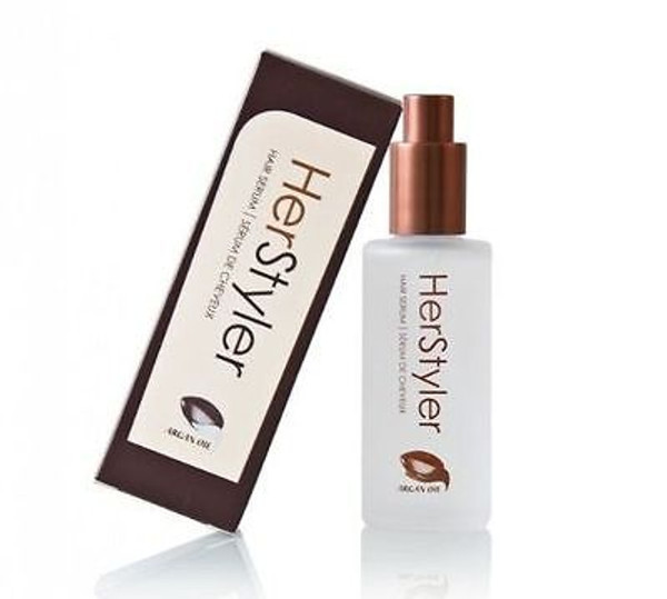 Herstyler Argon Oil