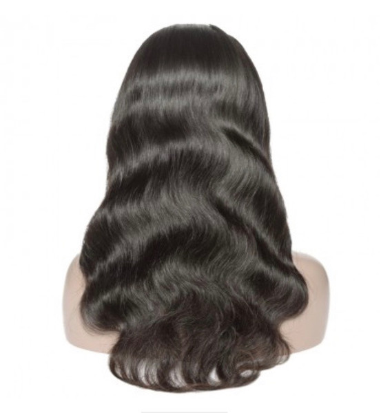 Brazilian Body Wave Wig Unit
