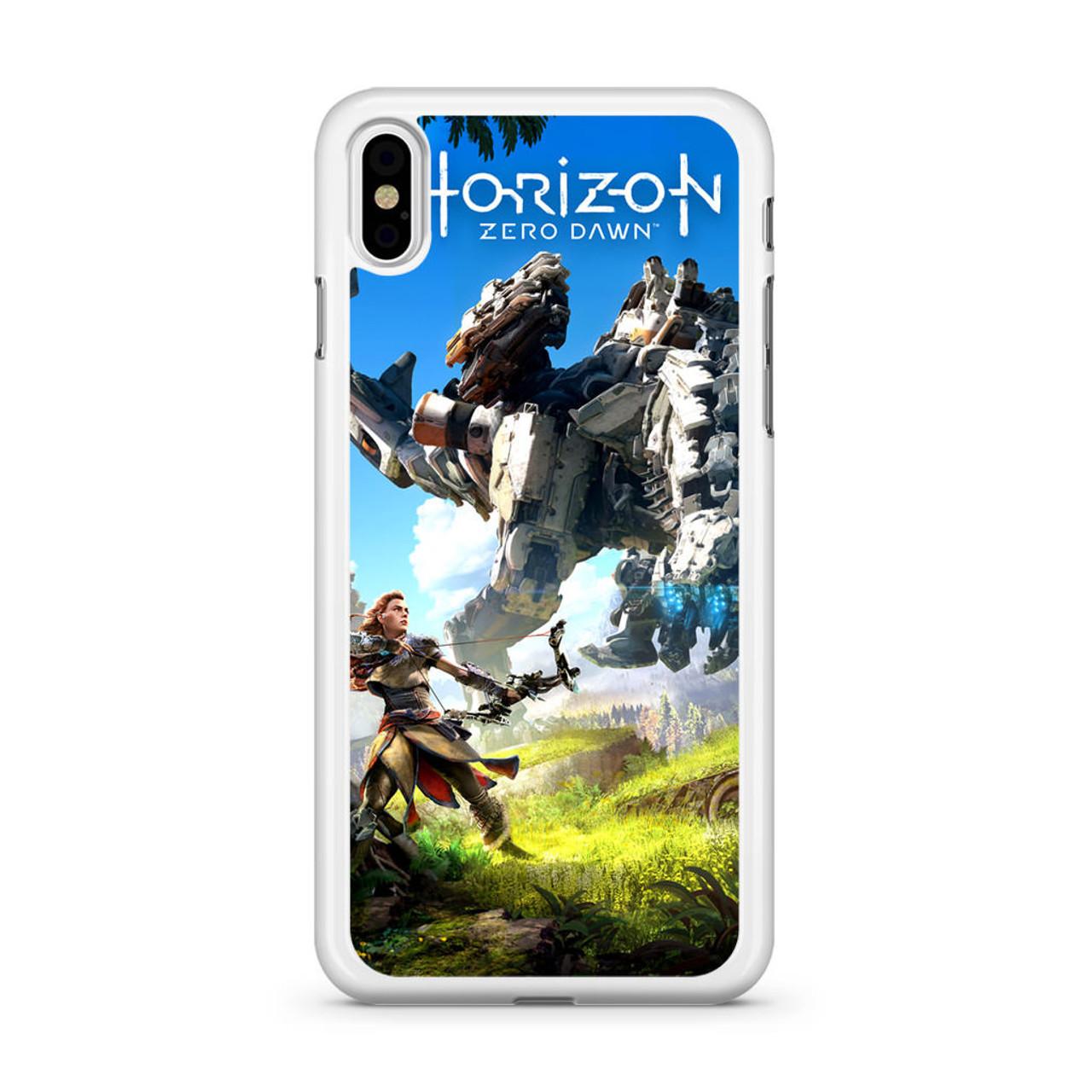Horizon Zero Dawn Wallpaper Iphone Xs Max Case Jocases
