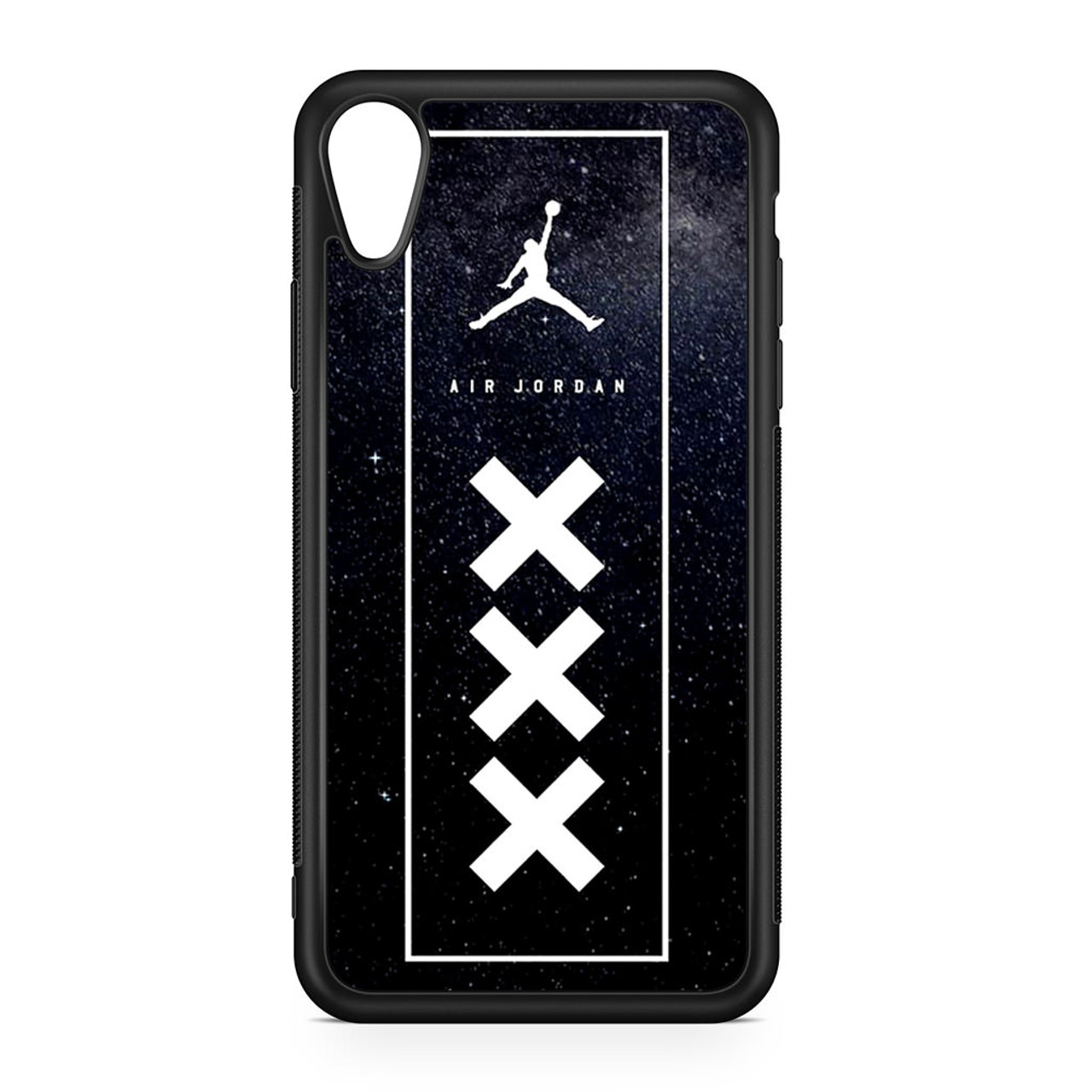 best sneakers b5a72 86ad0 Air Jordan XXX iPhone XR Case