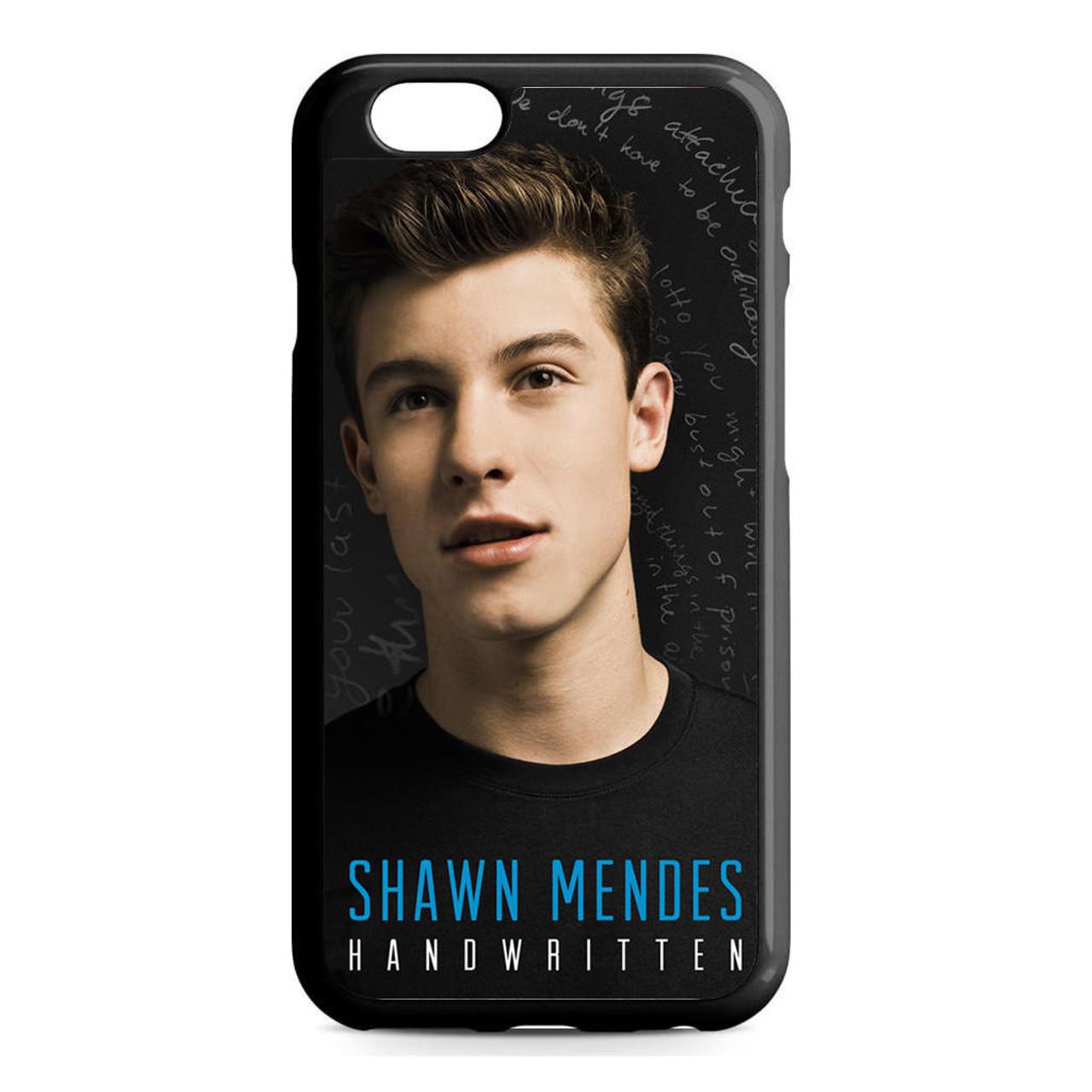 hot sale online 57dd6 987dc Shawn Mendes iPhone 6/6S Case