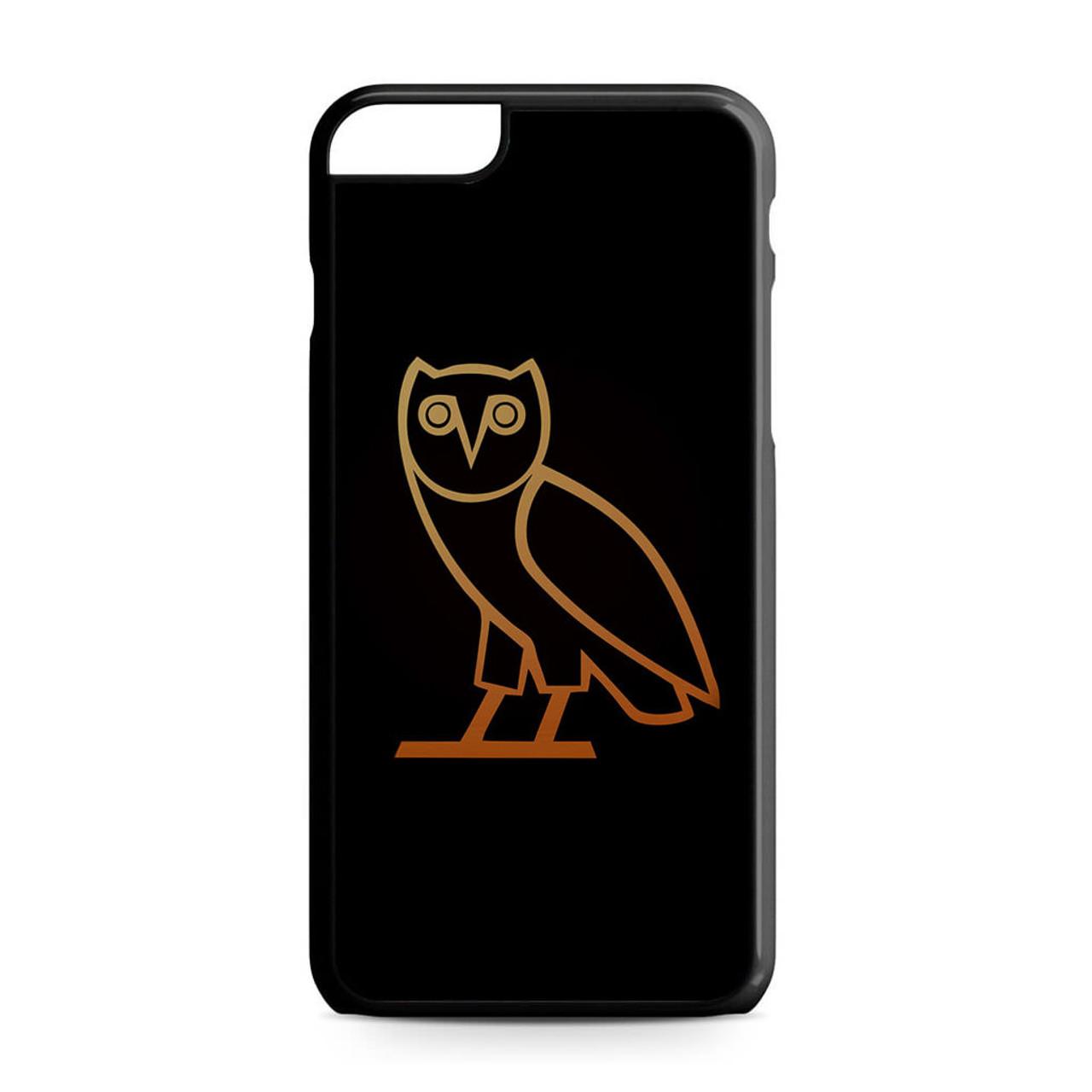 new styles 22a60 f8dea Ovo Owl Logo iPhone 6 Plus/6S Plus Case