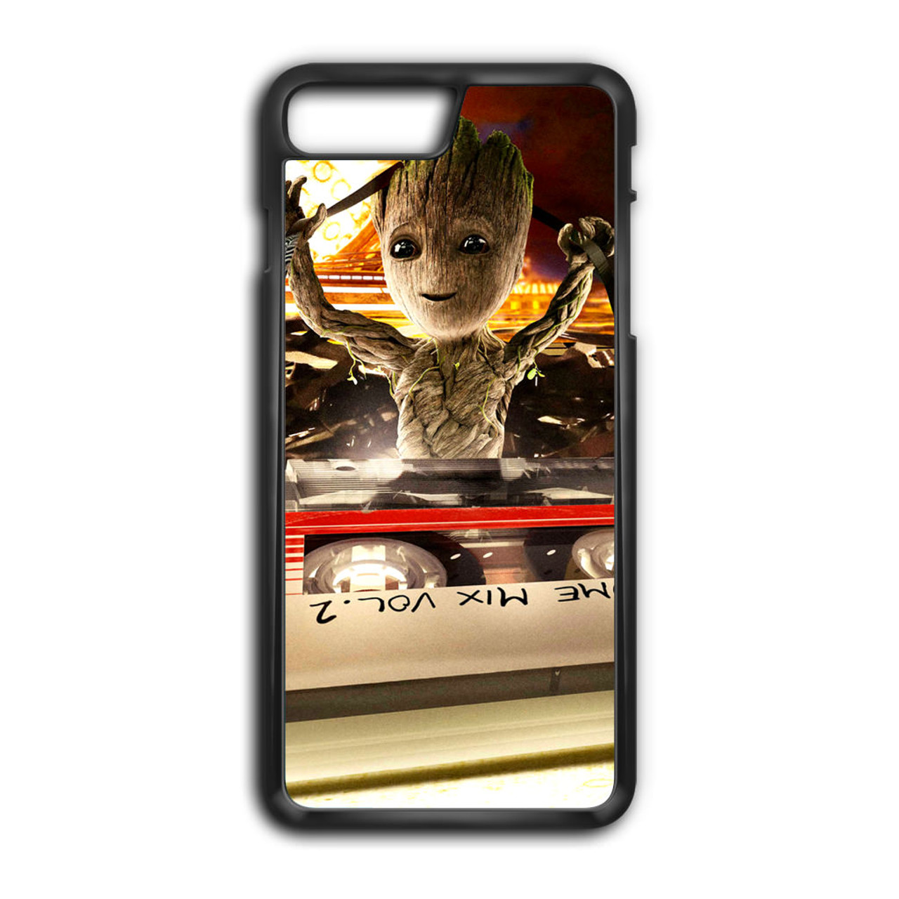 baby groot phone case iphone 7