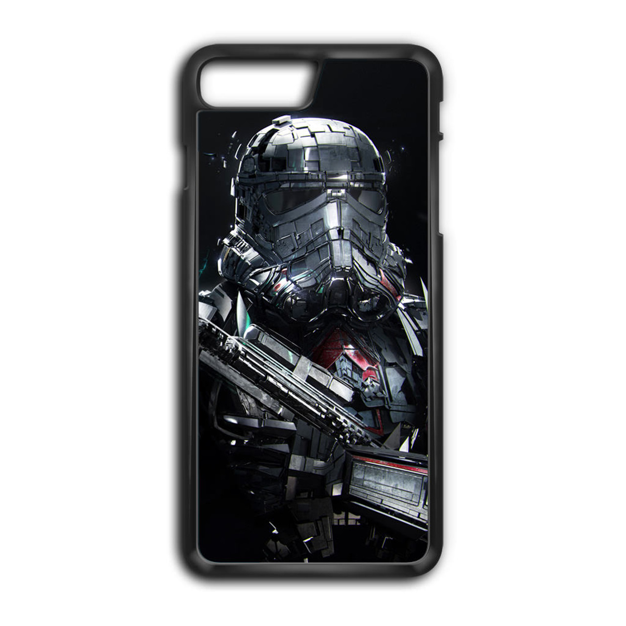 detailed look 8f4ff 4f766 Star Wars Stormtrooper iPhone 7 Plus Case