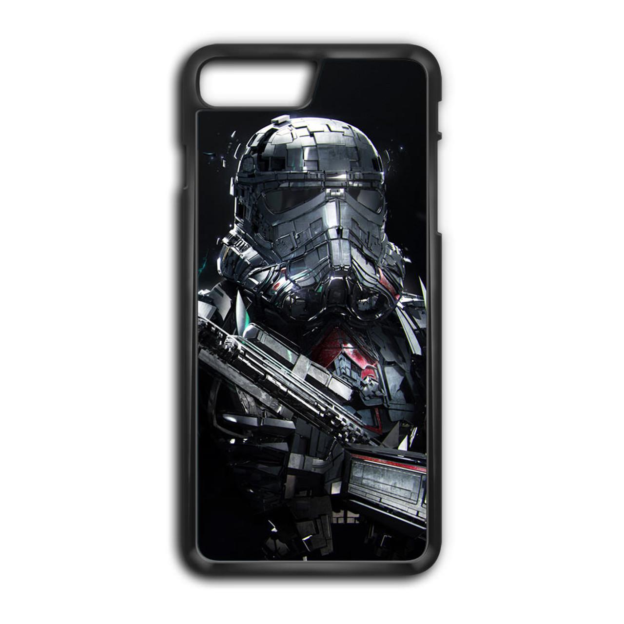 uk availability 5fb4c ed61b Star Wars Stormtrooper iPhone 7 Plus Case - Jocases