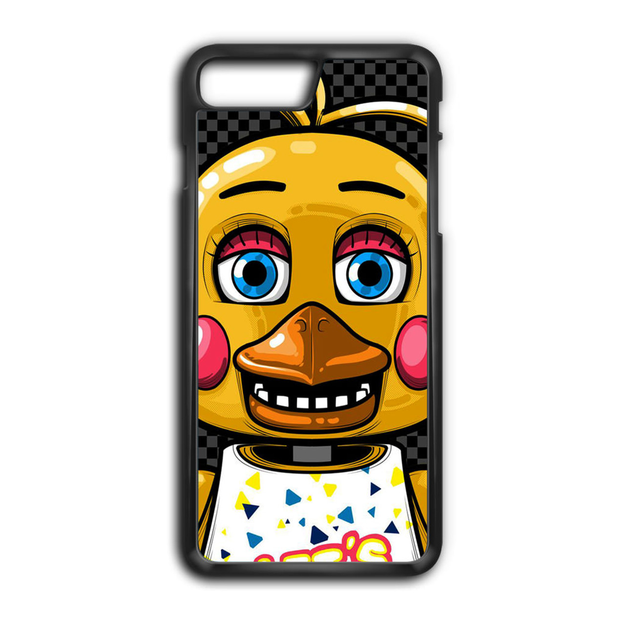 5 Nights At Freddy's Chica five nights at freddy´s chica iphone 7 plus case