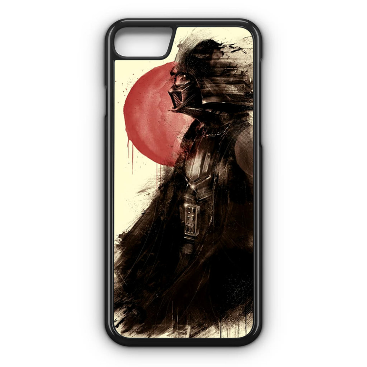 brand new 6b509 7f36a Darth Vader Bloody Sun iPhone 8 Case