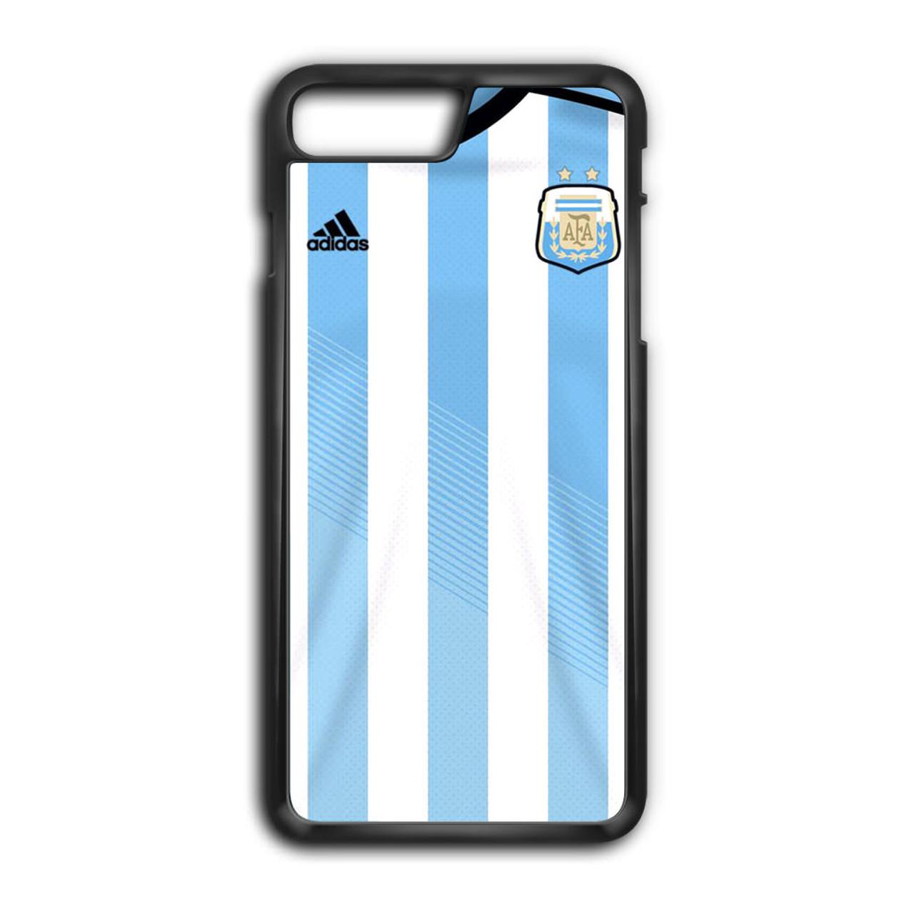 d5752480546 Argentina Jersey iPhone 8 Plus Case - Jocases