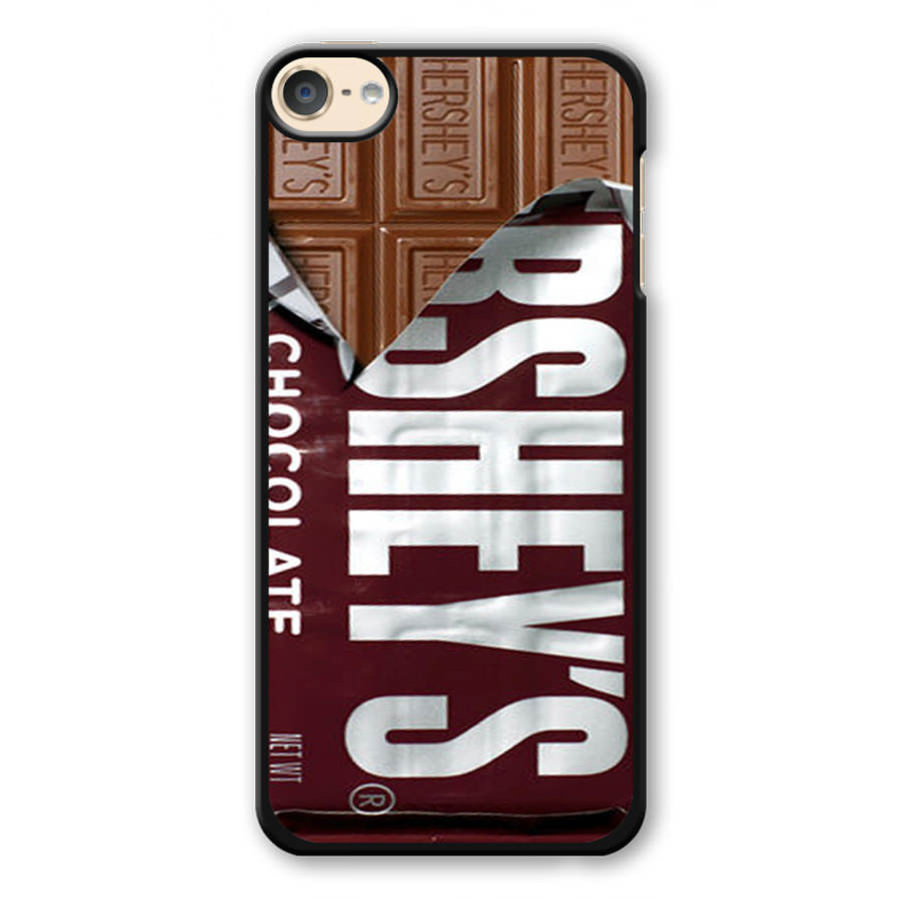 buy online f34bd d59fb Hershey's Chocolate Candybar iPod Touch 6 Case