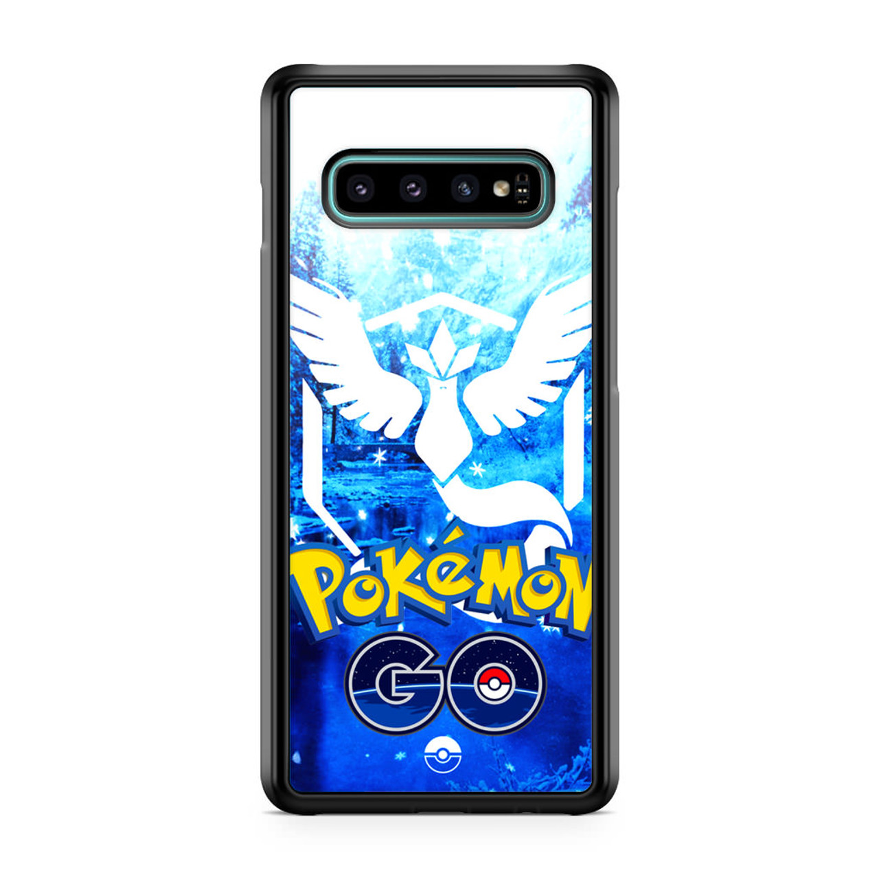 POKEMON 2 Samsung Galaxy S10 Plus Case