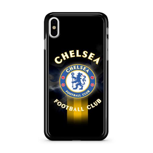 chelsea iphone xs max case