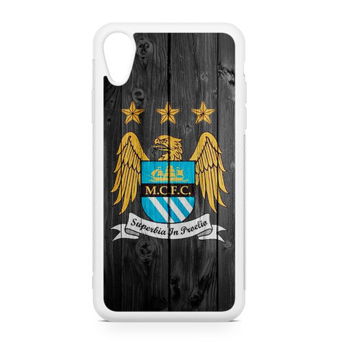 man city iphone xr case