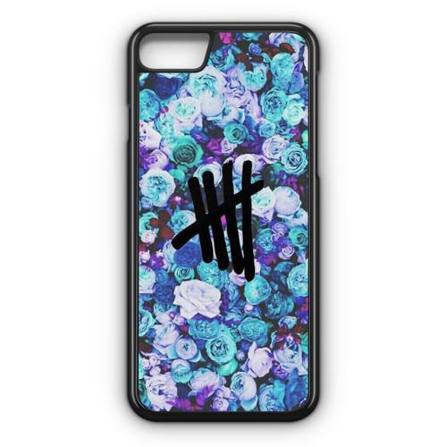 5sos iphone 7 case