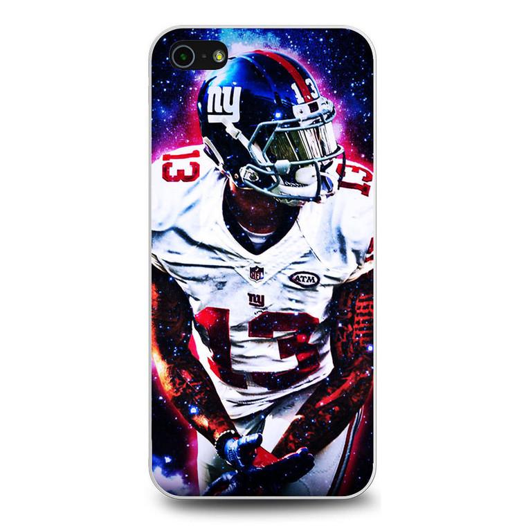 Odell Beckham Jr iPhone 5/5S/SE Case