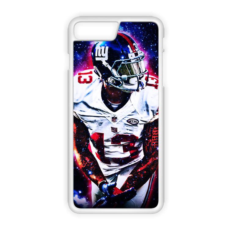 Odell Beckham Jr iPhone 7 Plus Case