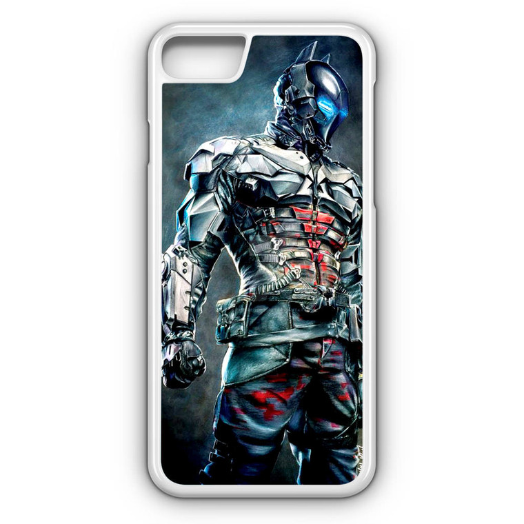 Batman The Arkham Knight iPhone 8 Case