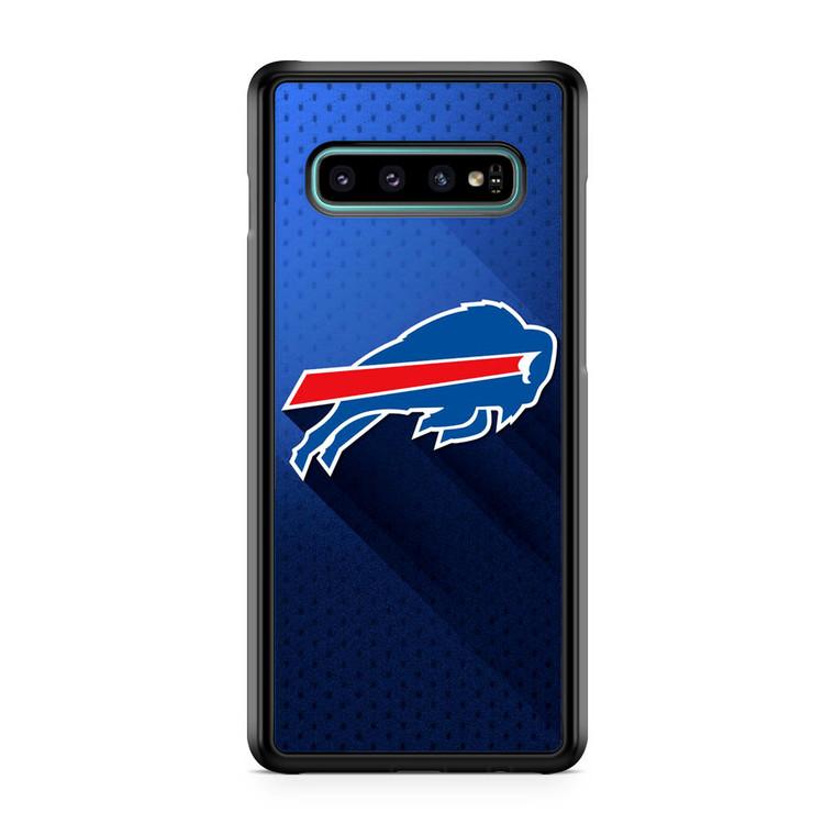 Buffalo Bills Samsung Galaxy S10 Plus Case