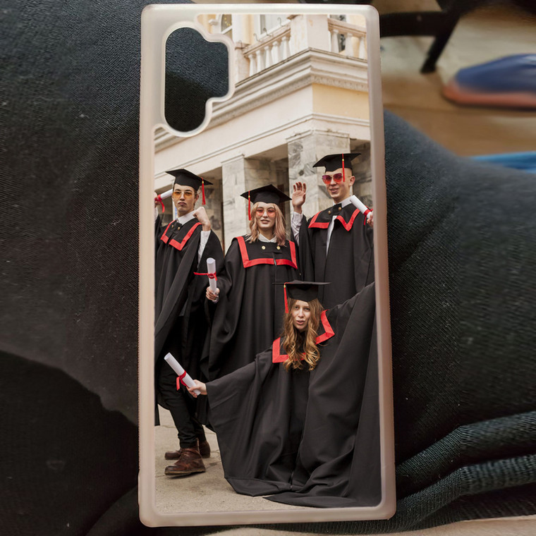 Personalized Photo - Samsung Galaxy Case