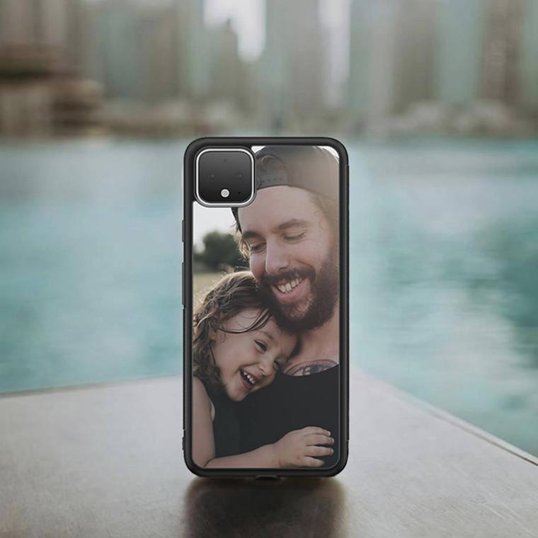 Personalized Photo - Google Pixel Case
