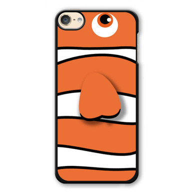 Cartoon Nemo Ipod Touch 6 Case Jocases