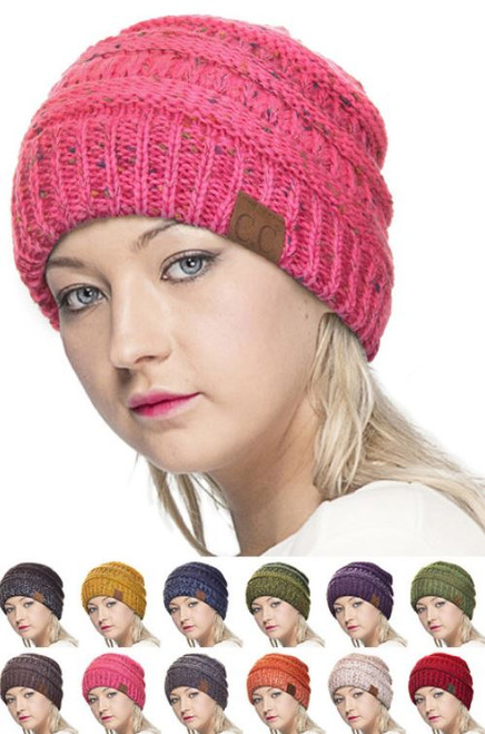 ee910b1975b CC - Adult CC Beanies - Page 1 - Early Bird Boutique