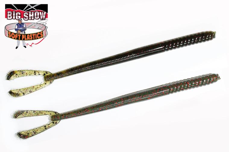 420 - Kicker Tail