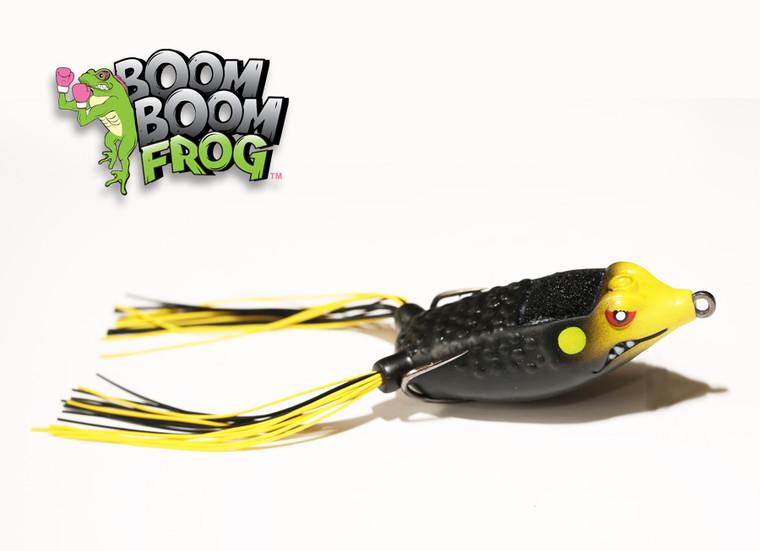 Boom Boom - Dirty Bird