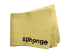 Sph2onge Yellow Super Absorbing Cloth