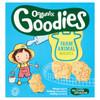 Organix Goodies Animal Biscuits 100g