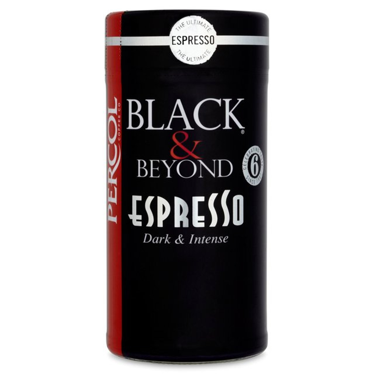 Percol Black Beyond Espresso Instant Coffee 100g