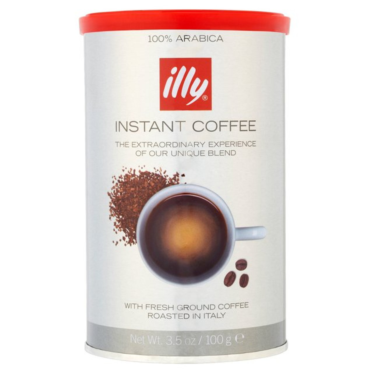 Illy Instant Coffee 100g