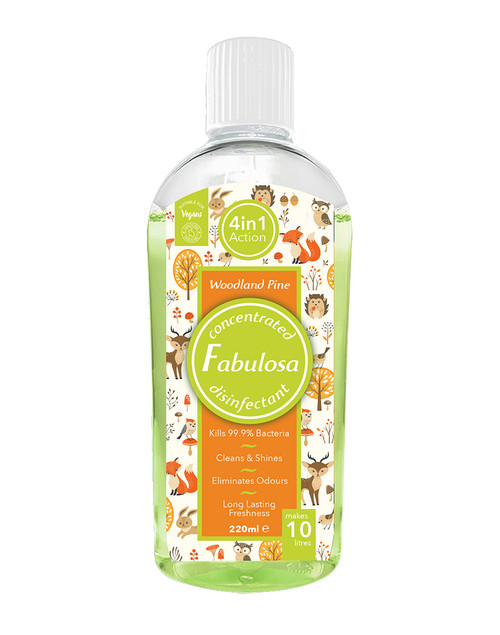 Fabulosa Woodland Pine 220ml