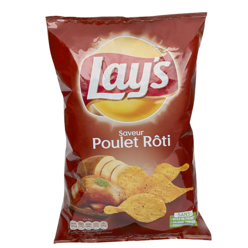 Lays Chips Roasted Chicken 130g