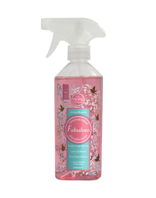 Fabulosa Spring Blossom Antibac Cleaner Trigger 500ml