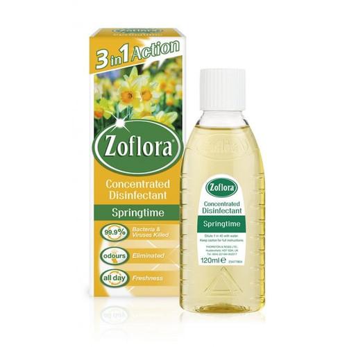 Zoflora Springtime 120ml