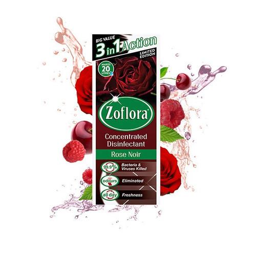 Zoflora Rose Noir 500ml