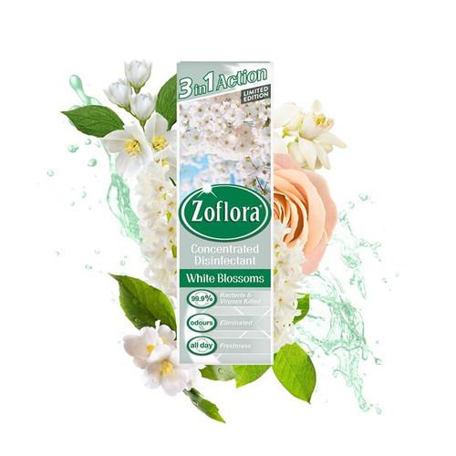Zoflora White Blossoms 250ml